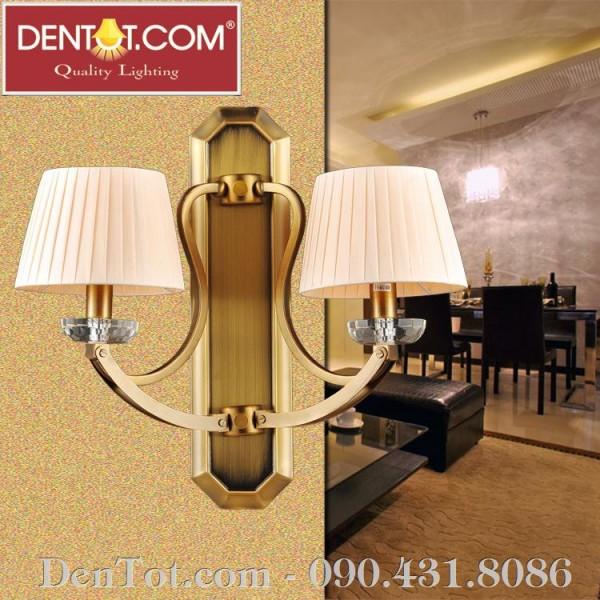 Đèn tường 2 bóng DT8601-2W