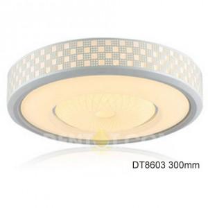Đèn áp trần LED tròn 8630-300mm