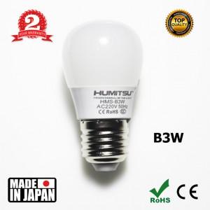 Đèn led Nhật Bản Humitsu- HMS-B3W. Made in Japan, Sản xuất tại Nhật Bản