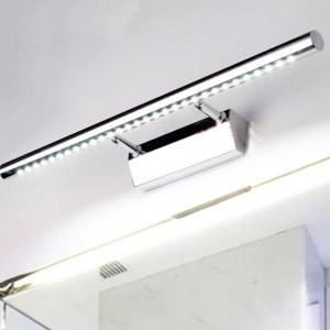 Đèn soi gương LED 55cm Đèn soi gương LED 9W 55mm DT1001B09C