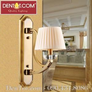Đèn tường trang trí 1 bóng LED DT8601-1W