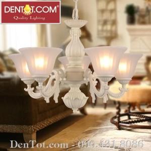 Đèn chùm phong cách châu âu DT8701-5P