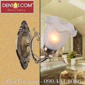 đèn ốp tường DT8705-1W