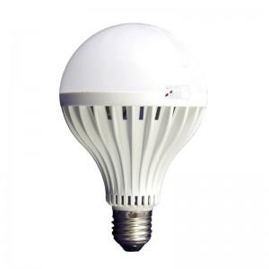 LED búp tròn công trình
