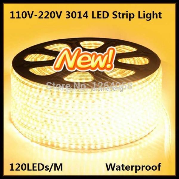 LED dây 220V 3014 120 chip/m