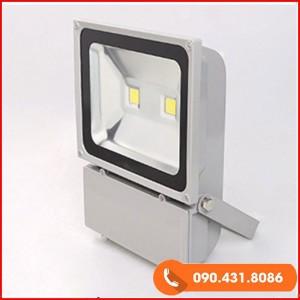 Đèn LED pha hắt công suất cao 100W- LED Flood light 100W