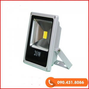 Đèn LED pha hắt 20W- LED Flood light 20W