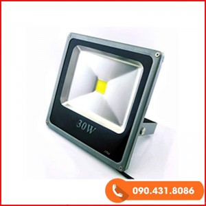 Đèn LED pha hắt 30W - LED Flood light 30W