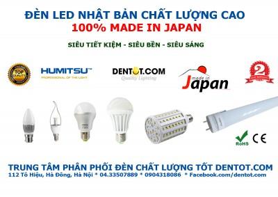 Đèn LED Nhật Bản