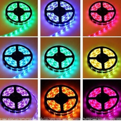 đèn led dây 5050 12v